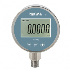 PI100 Digital pressure gauge ± 0,4 %