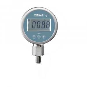 PI80 Digital pressure gauge ± 0,4 %