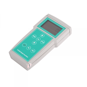 DUS-D-P Portable Doppler Ultrasonic Flow Meter