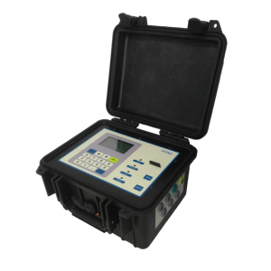 DUS-D-V Portable Doppler Ultrasonic Flow Meter