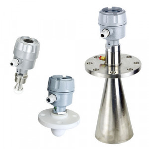 TNRP Pulsed radar level transmitters 204-214-224-234-244-202-212-222-232-242