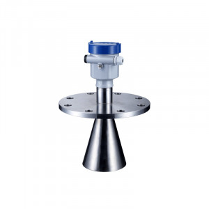 TNRP53 Liquid pulsed radar level transmitter