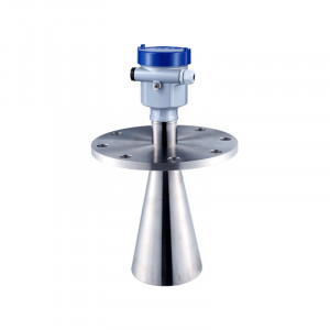 TNRP54 Liquid pulsed radar level transmitter