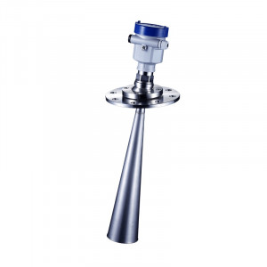 TNRP58 Liquid pulsed radar level transmitter