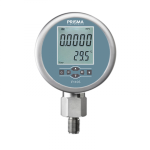 PI105 Digital pressure gauge ± 0,2 %