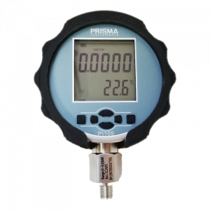 PI105 Digital pressure gauge ± 0,1 %