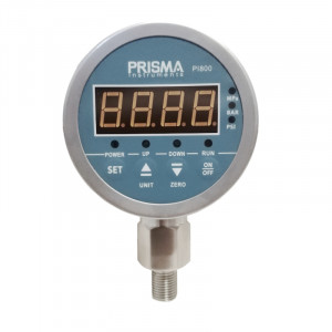 PI800 Digital pressure switch