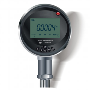 PI700X Digital precision pressure gauge 0.05% with Recorder