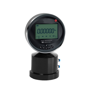 PI700X Digital differential pressure gauge 0.05% with Recorder