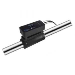 CE3 Clip-on ultrasonic flowmeter