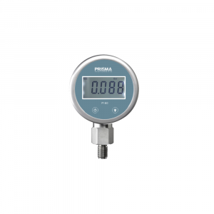 PI60 Digital pressure gauge 1%
